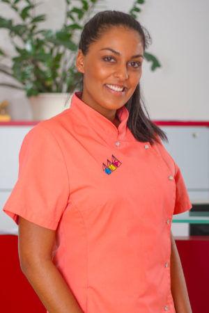 Praxis Dr. Woitzel Assistenten Sara