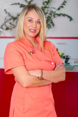 Praxis Dr. Woitzel Assistenten Cati