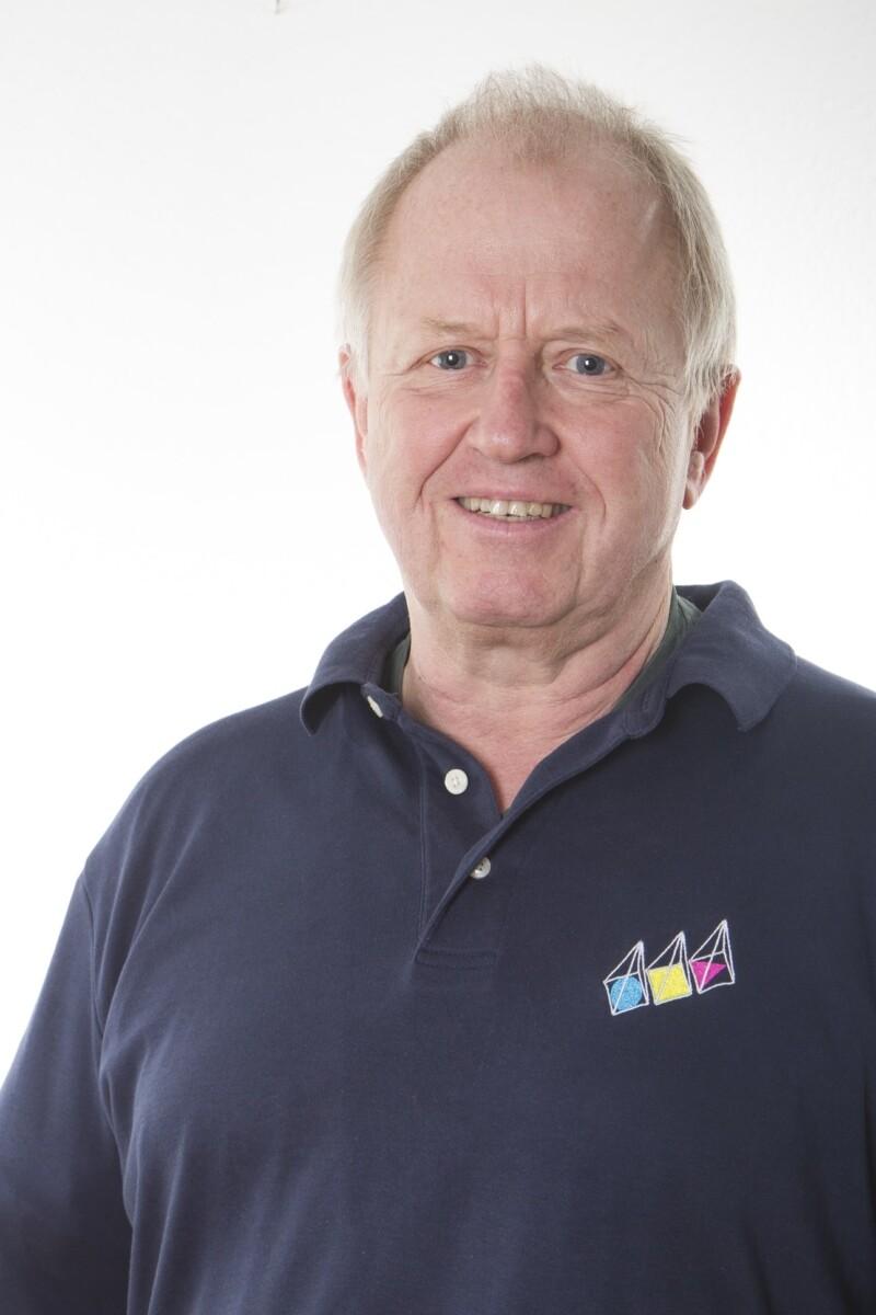 Dr. med Ingo Woitzel Profilbild