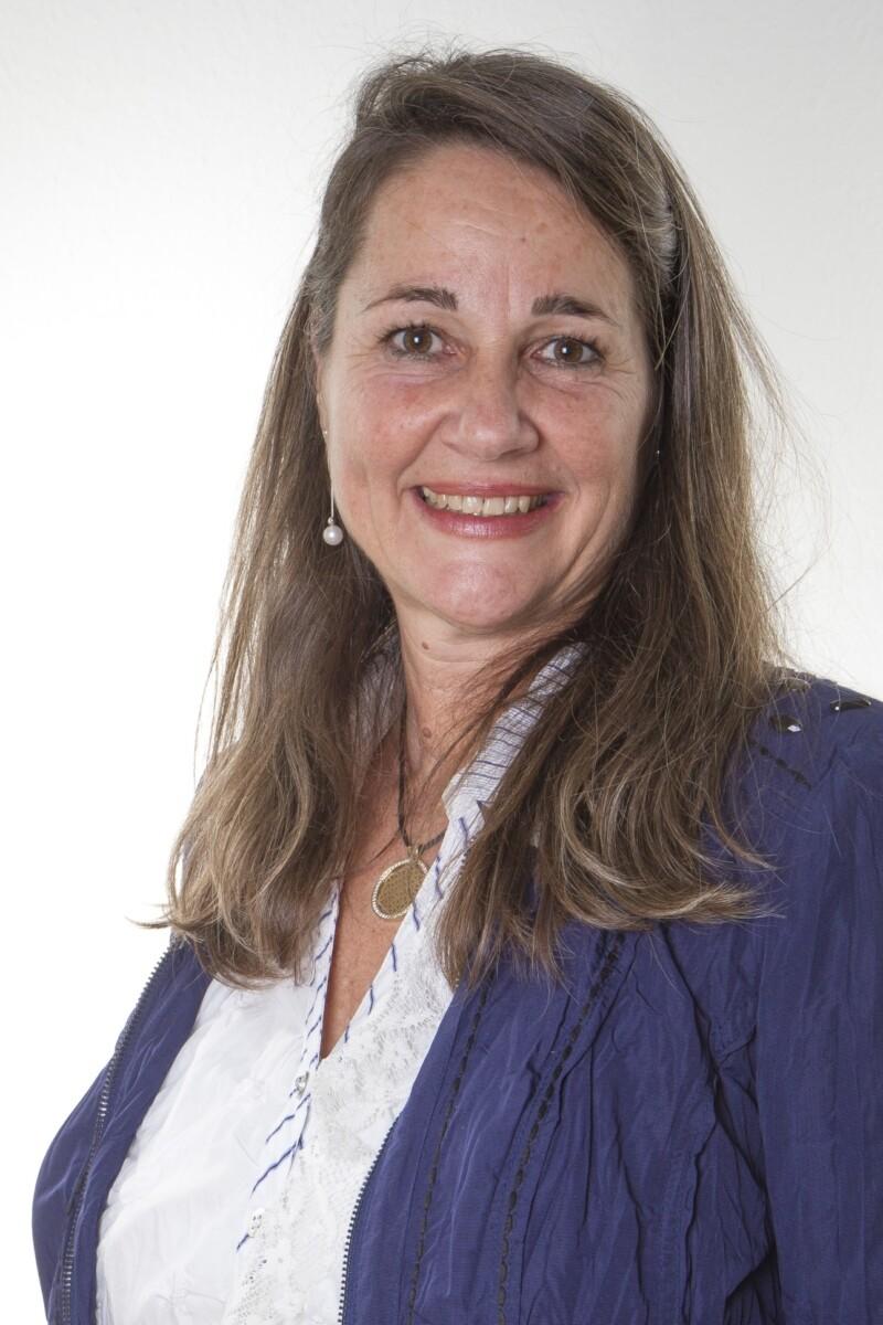 Daniela Woitzel