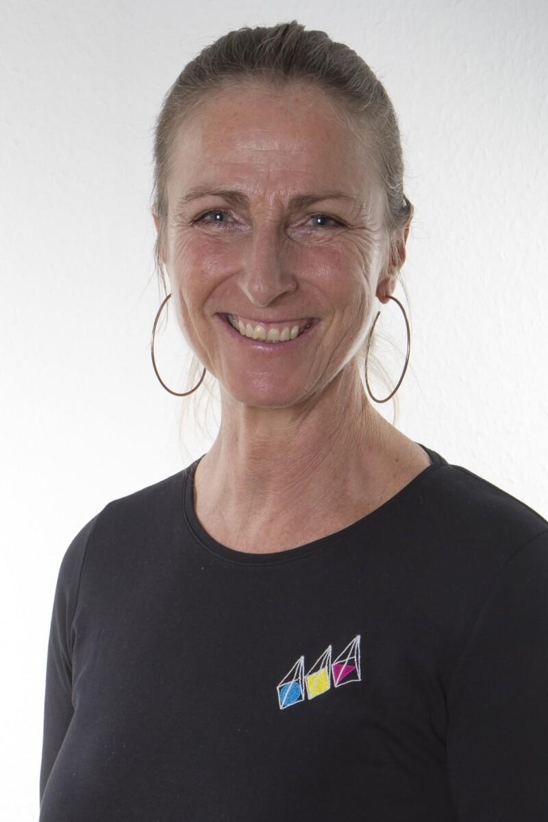 Michaela Richter Profilbild