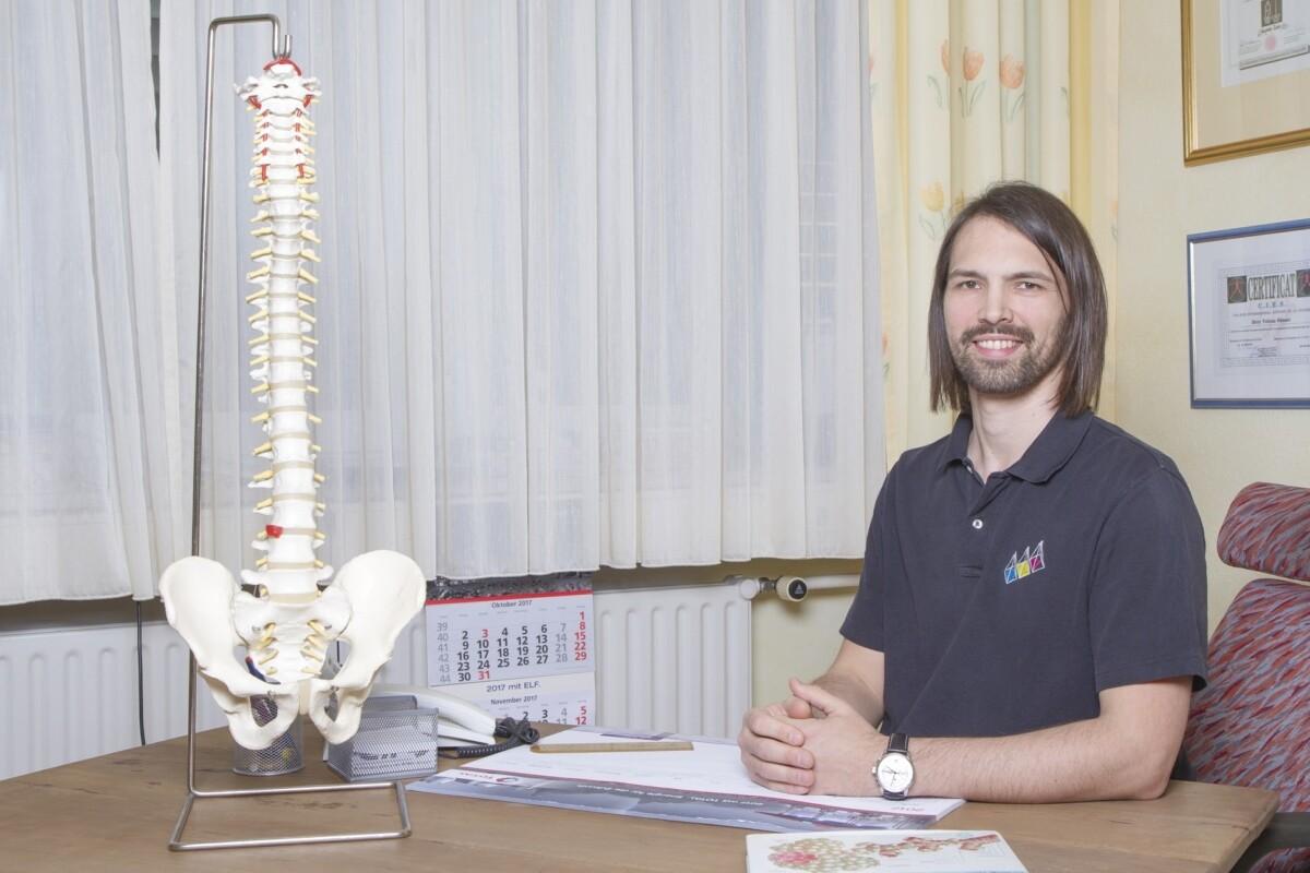 Chirotherapie Dr Woitzel Pforzheim